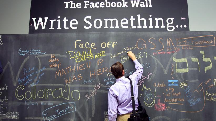 Soziales Netzwerk: Wann wird Facebook wieder cool?