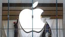 Eine inzwischen geschlossene Filiale des US-Konzerns Apple in Boston