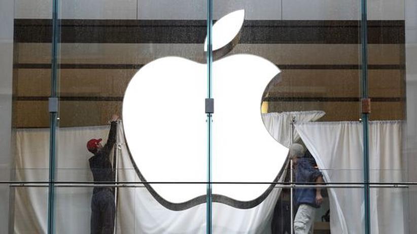 US-Konzern: Apple verpasst die Gewinnerwartungen