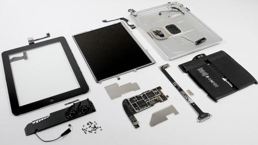 Elektronik: Apples Müllproblem