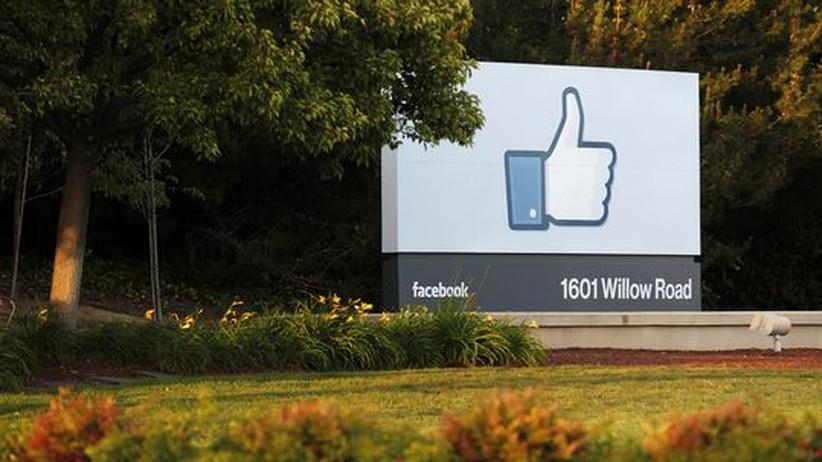 Facebook: Zuckerberg weckt Hoffnung auf mobile Werbeeinnahmen
