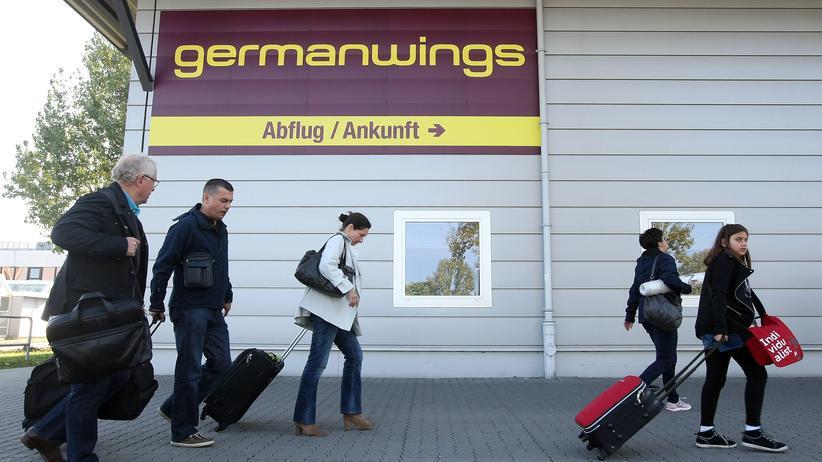 Luftfahrt: Mehr Germanwings statt Lufthansa