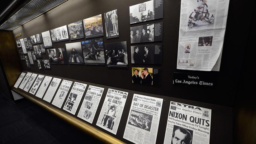Los Angeles Times: Wie die Wall Street die Presse zerstört