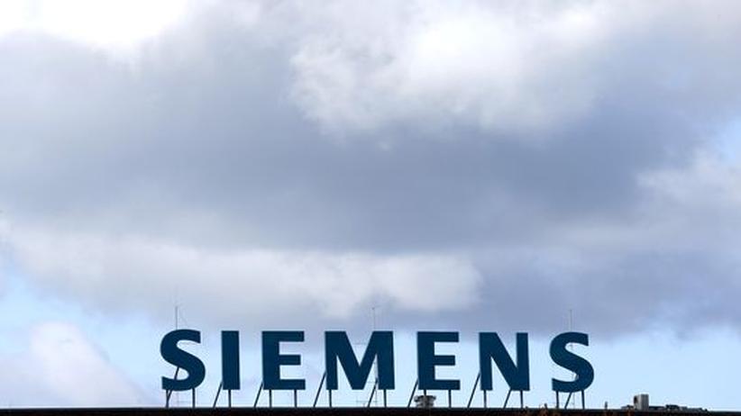 Konzernumbau: Siemens will nicht mehr Mittelmaß sein