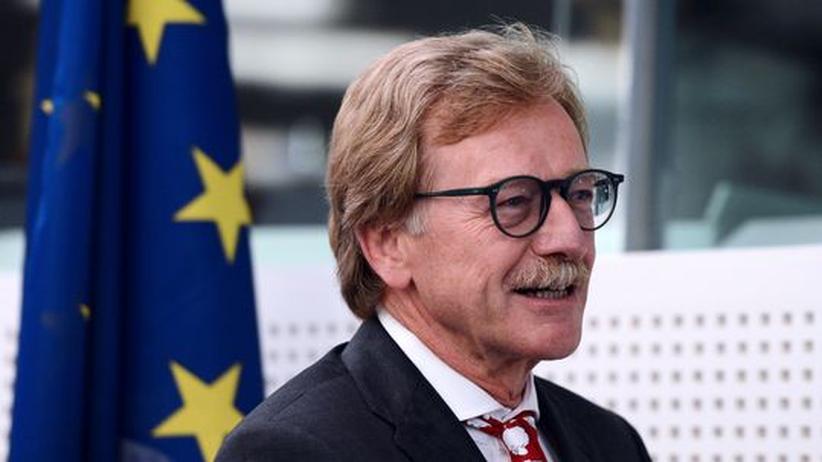 Euro-Zone: EZB-Direktorium bleibt in Männerhand
