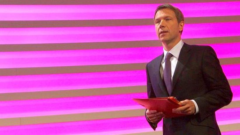 Rücktritt: Telekom-Chef Obermann gibt Posten Ende 2013 ab