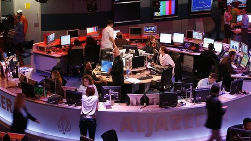 US-Medien: Al Jazeera kauft sich einen amerikanischen Sendeplatz