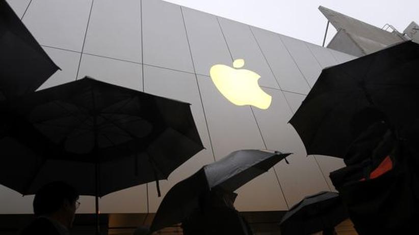 Quartalsbilanz: Apple braucht die nächste Sensation