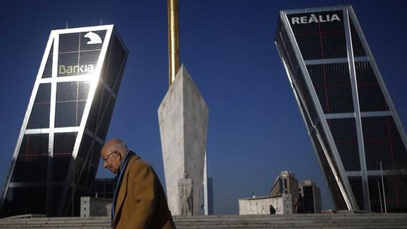 Finanzkrise: Banken bekommen mehr Zeit zum Aufbau von Liquiditätsreserven
