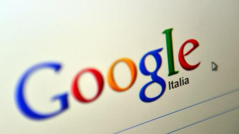 Marktmacht: EU-Kartellwächter drohen Google