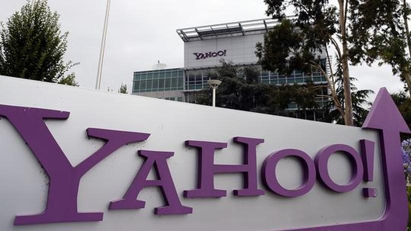 Internetkonzern: Marissa Mayer führt Yahoo wieder ins Umsatzplus