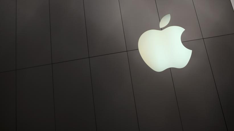 Apple: Die Uhr fürs Ich