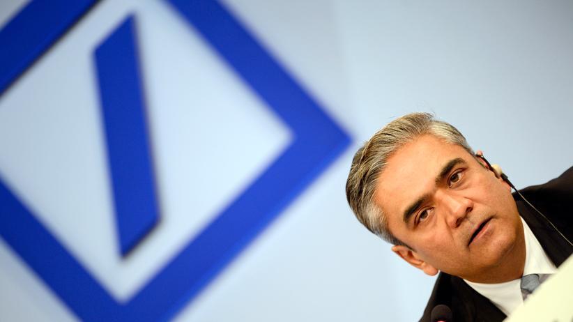 Investmentbanker: Die Söldner der Deutschen Bank