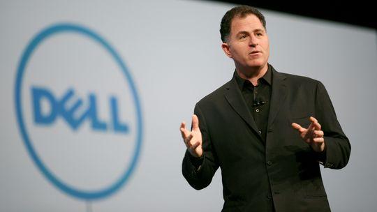 Firmengründer Michael Dell