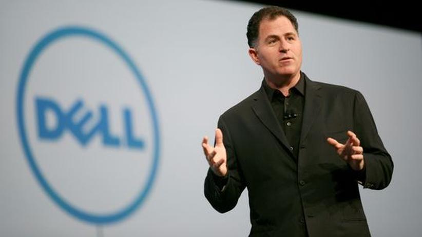 Computerhersteller: Dell soll von der Börse verschwinden