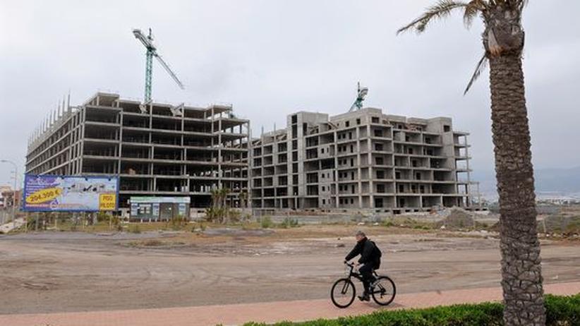 Umschuldung verweigert: Spanischer Immobilienentwickler Reyal Urbis vor der Mega-Pleite