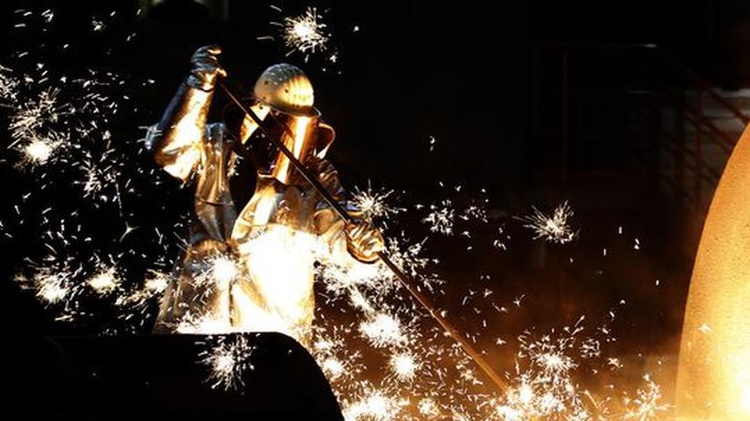 Stahlkonzern: ThyssenKrupp plant mindestens 2.000 Entlassungen