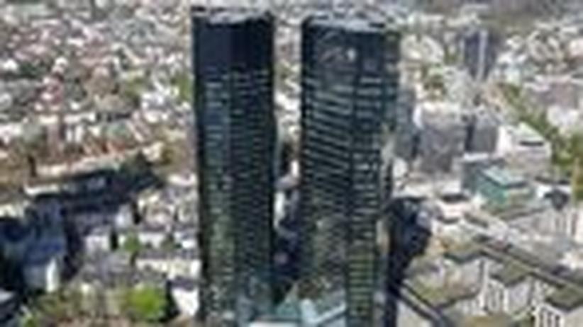 Managerinnen: Das Frauenproblem der Deutschen Bank