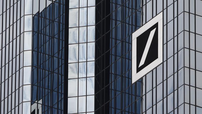 Gerichtsverfahren: Steuersparer klagen gegen Deutsche Bank