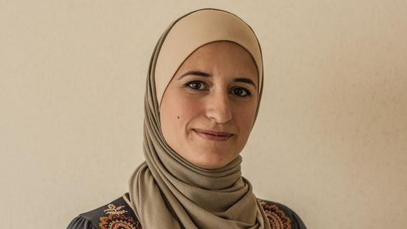 """Jordanien: """"Ich bin nicht mehr nur Ehefrau"""""""