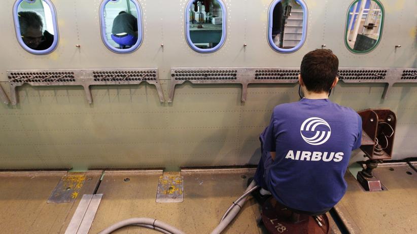 Luftfahrt: Aus Airbus wird endgültig Airbus
