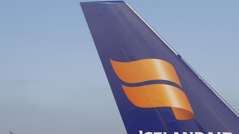 Fluglinie Icelandair: Schneller als die anderen