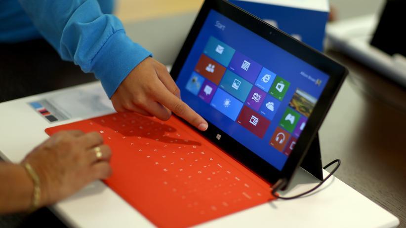 Chefwechsel: Letzte Chance für Microsoft