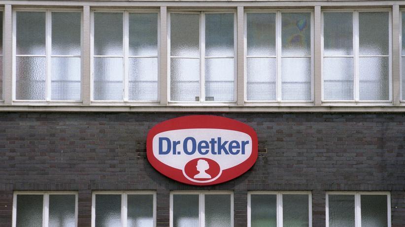 Oetker: Ein Konzern bricht auseinander