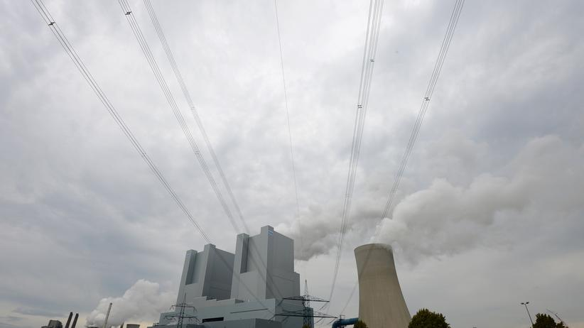 Stromkonzern: Die Politik kann RWE nicht retten