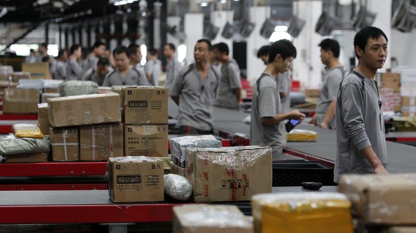 Onlinehändler: Alibaba erobert die Welt