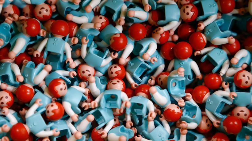 Playmobil: Der Weg des Plastik-Volks
