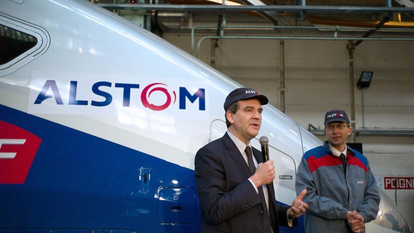 Alstom: Der handlungsfähige Staat