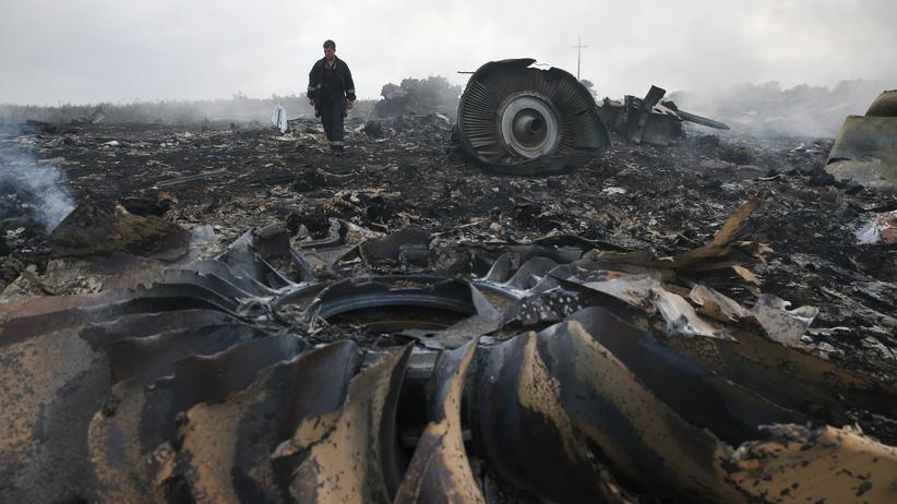 Malaysia Airlines: Die Flugunglücksgesellschaft