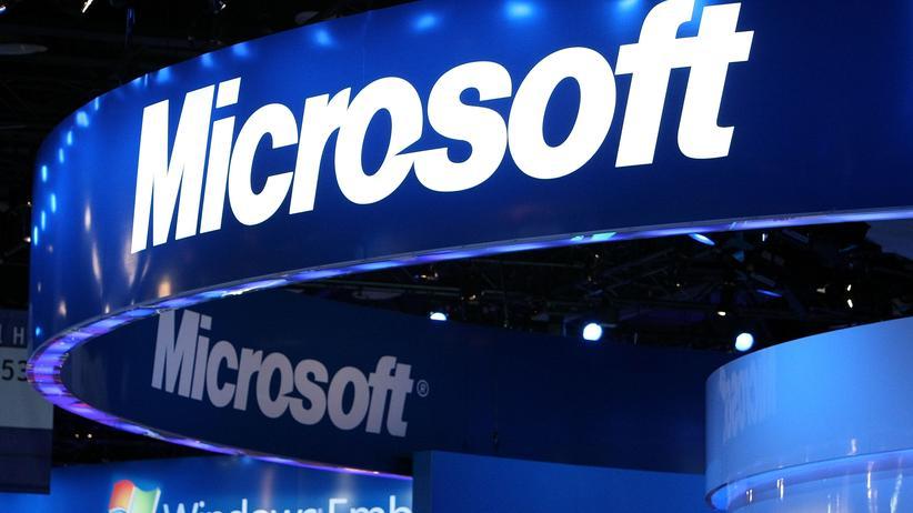 US-Technologiekonzern: Microsoft streicht 18.000 Jobs