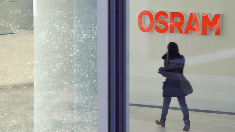 Kostensenkungen: Osram streicht 7.800 Stellen