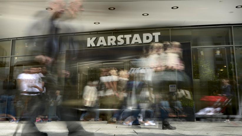 Karstadt: Die Geldvernichtungsmaschine