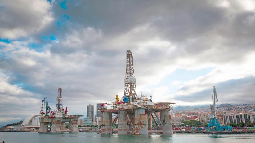 Spanien: Repsol darf vor den Kanaren nach Öl bohren