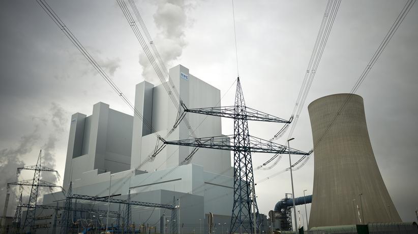 Energiewende: RWE, der Konzern von gestern
