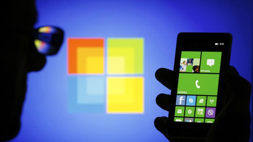Nokia Markenname Smartphones Microsoft Lumia