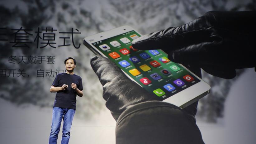 Xiaomi Smartphone-Hersteller
