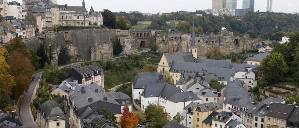 Luxemburg Leaks Steuervermeidung Steueroase