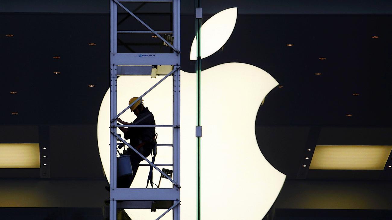 Autoindustrie: Apple entwickelt angeblich Elektroauto | ZEIT ONLINE