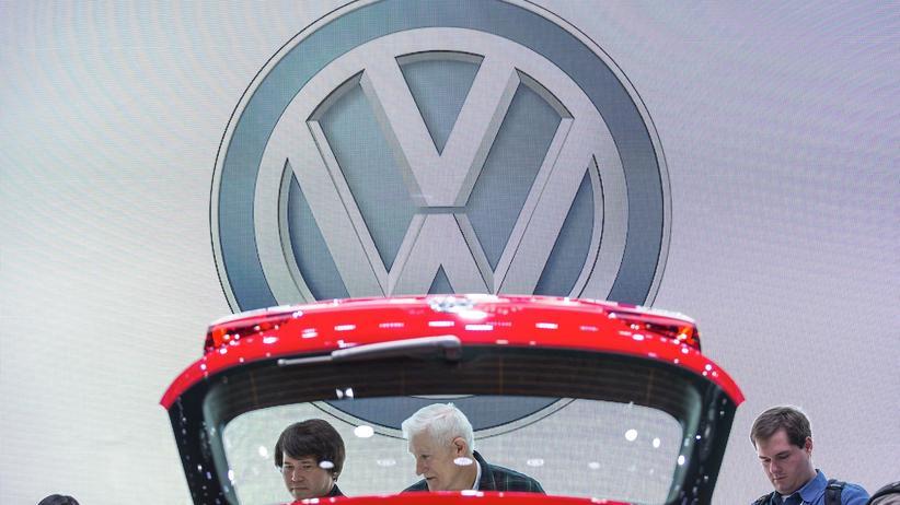 Ferdinand-Piëch-Nachfolge: Volkswagen auf der Suche nach Orientierung