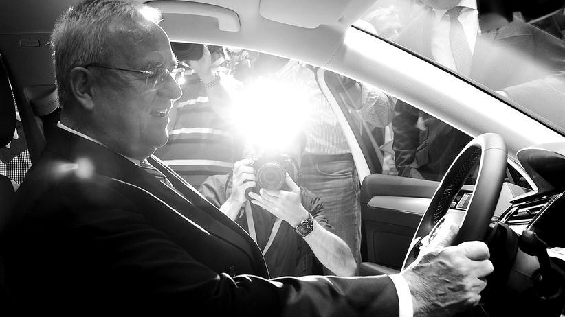 Volkswagen: Personalumbau in voller Fahrt