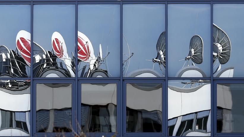 Medienbranche: Axel Springer und ProSiebenSat.1 planen keine Fusion