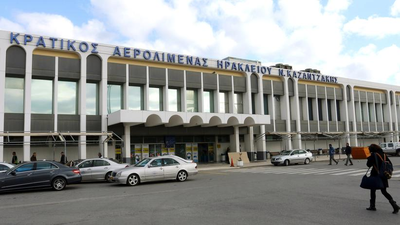 Griechenland: Griechische Regierung erlaubt Fraport Übernahme von Regionalflughäfen