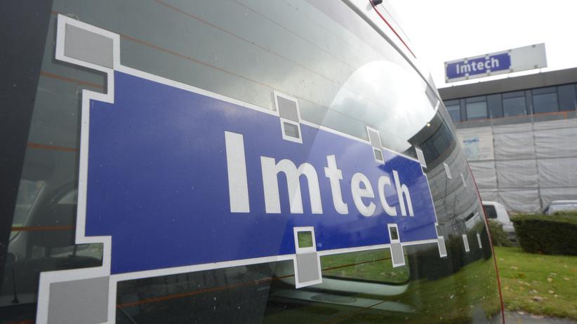 Imtech Belgien