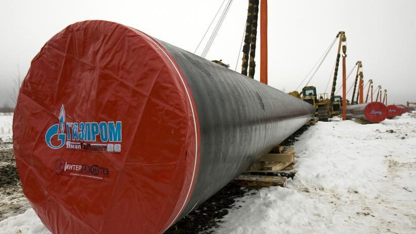 Erdgas: BASF und Gazprom einigen sich auf Milliardendeal