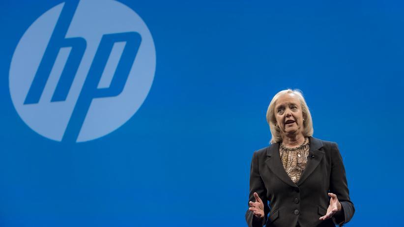 Hewlett-Packard: Hewlett-Packard streicht weitere 30.000 Stellen
