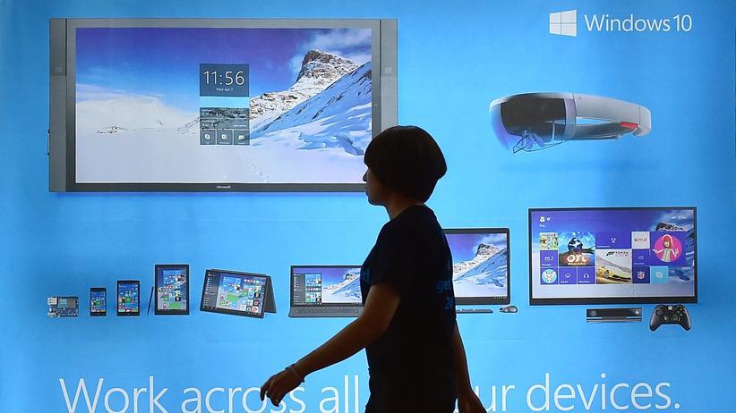 Microsoft: Ex-Angestellte verklagt Microsoft wegen Diskriminierung von Frauen